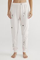 Penti Hot Tech Winter Joy Pijama Altı