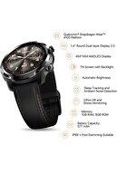Google Ticwatch Pro 3 Gps Akıllı Saat,wearos ,snapdragon4100,çift Ekran,android Ios Nabızuykuspo2