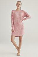 Penti Pembe Melanj Pink Feeling Elbise