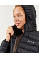 Skechers Kadın Siyah Mont