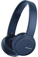 Sony WH-CH510 Kulaküstü Bluetooth Kulaklık - Mavi