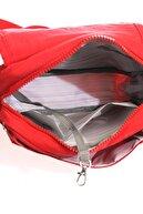 Smart Bags Smb3057-0019 Kırmızı Kadın Çapraz Çanta