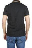 Cazador Erkek Mavi Polo Yaka T Shirt 4614