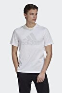 adidas Erkek Beyaz M Fav T-shirt