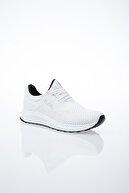 Pierre Cardin Kadın Günlük Spor Ayakkabı-Beyaz PCS-10248