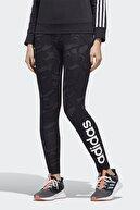adidas Kadın Günlük Giyim Tayt W E Aop Tig Ge1140