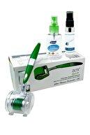 Zgts Green Line Dermaroller 2.00 mm Titanyum 540 İğneli Vücut Bölgesi İçin Derma Roller