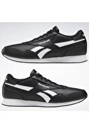 Reebok ROYAL CL JOGGER Siyah Erkek Sneaker Ayakkabı 100533887