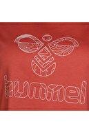 HUMMEL Yoana Kısa Kollu Tişört