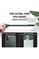 Zengin Çarşım Xiaomi Redmi Note 9s - Note 9 Pro - Max Uyumlu Kamera Lens Korumalı Sürgülü Pembe Kılıf