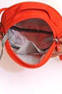 Smart Bags Orange Kadın Çapraz Çanta