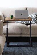 Ceramical Yükseklik Ayarlı Laptop Sehpası, Çalışma Masası, Bilgisayar Masası - Sakramento