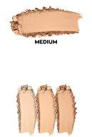 Avon Color Trend Sıkıştırılmış Pudra - Medium