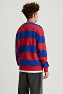Levi's Erkek Relaxed Crew Sweatshirt 23894-0003