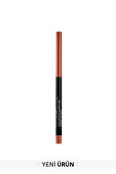 Maybelline New York Dudak Kalemi - Color Sensational Lip Pencil 14 Clay Crush 3600531496173