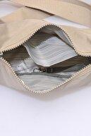 Smart Bags Smb3026-0003 Bej Kadın Çapraz Çanta