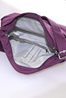 Smart Bags Smb3055-0027 Mor Kadın Çapraz Çanta