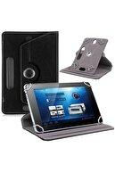 """atlasaksesuar Atlas Samsung Galaxy Tab A 8.0"""" T290/295/297 360 Derece Döner Tablet Kılıf"""