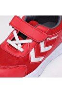 HUMMEL Rush Jr Unisex Çocuk Kırmızı Ayakkabı