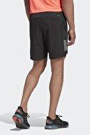 adidas OWN THE RUN SHO Siyah Erkek Şort 100663998