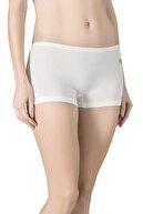 ÖZKAN underwear Kadın Modal Boxer Şort 23920