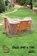 Homaks Mobilya Koruma Örtüsü 340x190