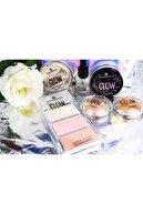 Essence Glow... Dewy Finish Spray 01 (makyaj Sabitleyici Sprey )50 ml