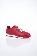 Pierre Cardin PC-30484 Kırmızı Erkek Spor Ayakkabı