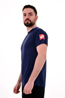 Lotto Lacivert Kısa Kollu T-shirt-joe Tee Ant Pl-r8933