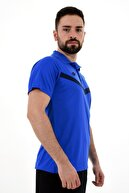 Lotto Saks Mavi Polo T-shirt-marcus Iı Polo Camp Pl-r8966