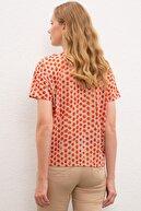 US Polo Assn Kadın T-Shirt G082SZ011.000.969612