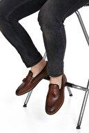Muggo M750 Günlük Ortopedik Yazlık Erkek Ayakkabı