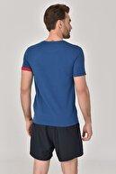 bilcee Lacivert Erkek T-Shirt GS-8807