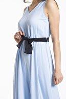 Pitti Kadın Bebe Mavi Tulum 40207