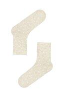 Penti Mint Dot Daısy 2'li Soket Çorap