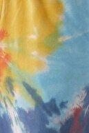 Mavi Kadın Batik Kırmızı Eşofman Altı 1600830-33203