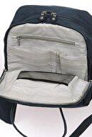 Smart Bags Lacivert Unisex Sırt Çantası 1220-33