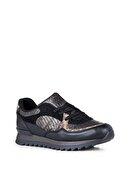 Crash Kadın  Kahverengi Sneaker  Ayakkabı 14045