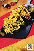 Transmed Şefim Yanımda - Meksika Taco Yapma Seti ( Video Tarifli - Şefimyanımda )