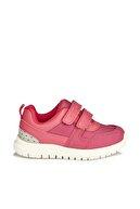 Vicco Solo Hafif Kız Bebe Fuşya Spor Ayakkabı