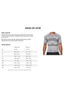 Under Armour Erkek Spor T-Shirt - Ua Gl Foundation Ss T - 1326849-602