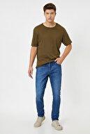 Koton Erkek Michael Skinny Fit Jean Pantolon