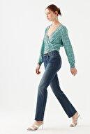 Mavi Kadın Kendra Gold  Jean Pantolon 1074634197