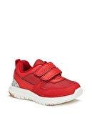 Vicco Solo Çift Cırtlı Spor Ayakkabı Kırmızı
