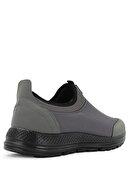 Slazenger Ares I Sneaker Erkek Ayakkabı K.gri Sa11qe030