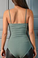 PİNKMARK Kadın Çağla Bluz Pmblt25107
