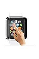 KVK PRİVACY Apple Watch 3 4 5 6 Se 40mm 5d Kavisli Tempered Kırılmaz Cam Koruyucu