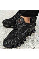 Nike Shox Tl Av3595-002 Spor Ayakkabı