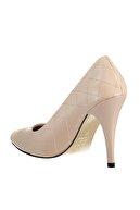 Soho Exclusive Ten Kadın Klasik Topuklu Ayakkabı 15738