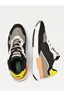 Tommy Hilfiger Tommy Denims Sustaınable Runner Sneaker